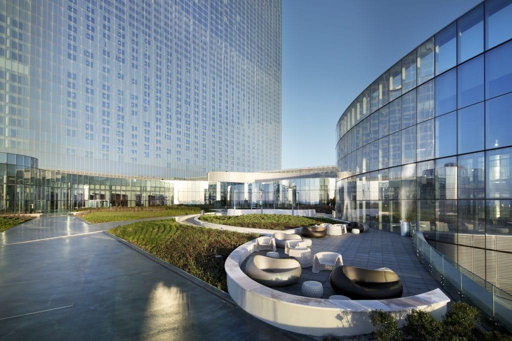 120330 exteriorgarden 97 1024x683 - Ocean Resort Casino