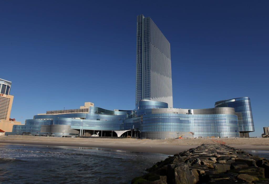 Exterior Beach 1 1024x702 - Ocean Resort Casino