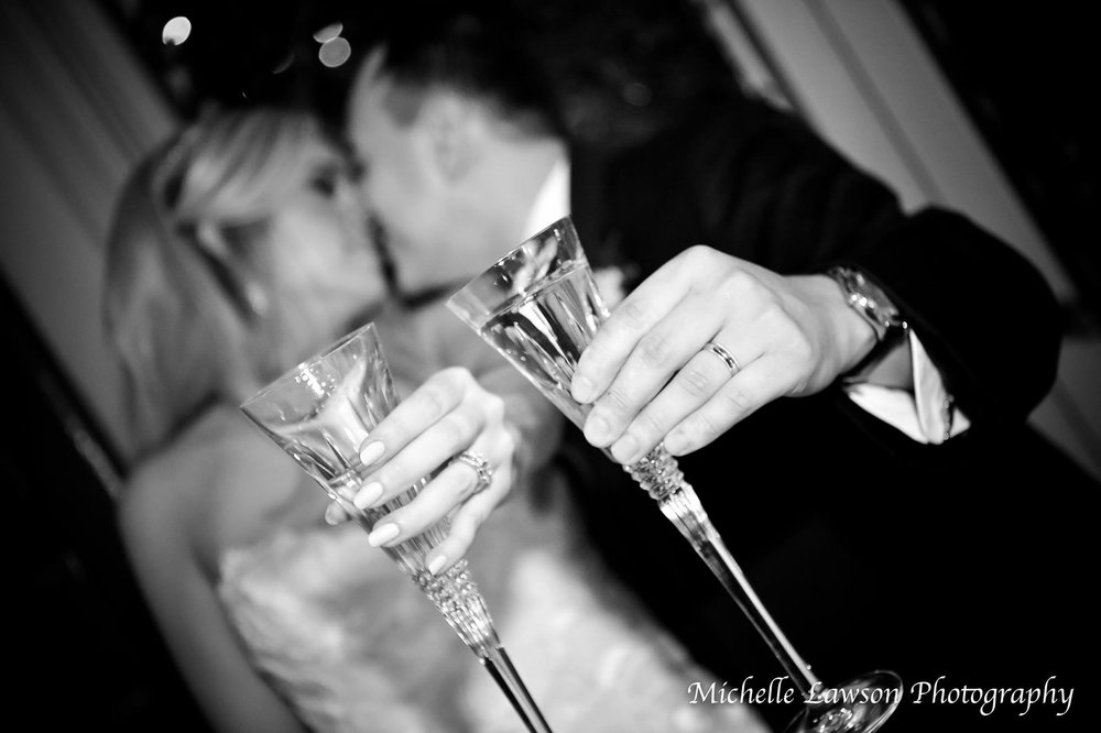 Gaby John Cheers - Rachael Nicole Events
