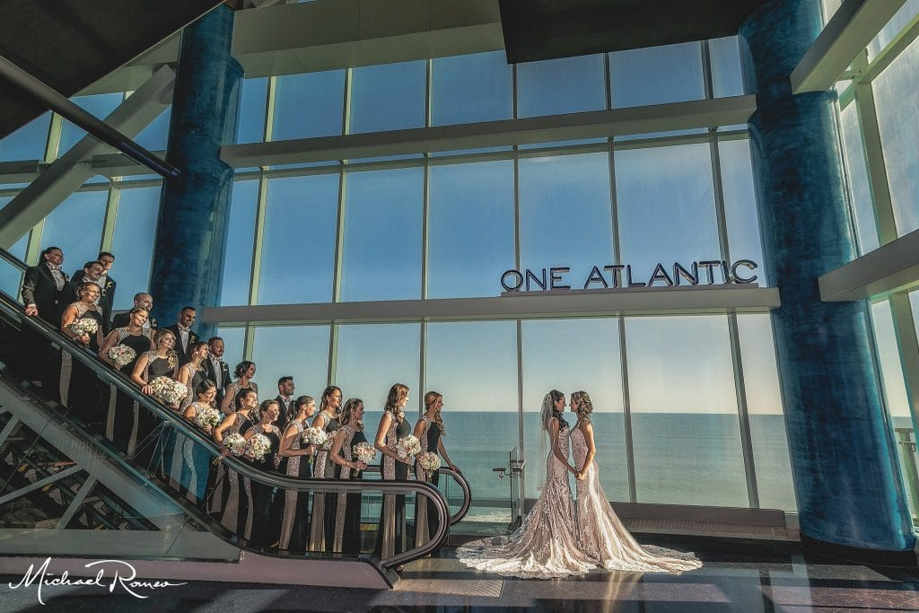 New Jersey Wedding photography cinematography Michael Romeo Creations 1438 1024x683 - Michael Romeo
