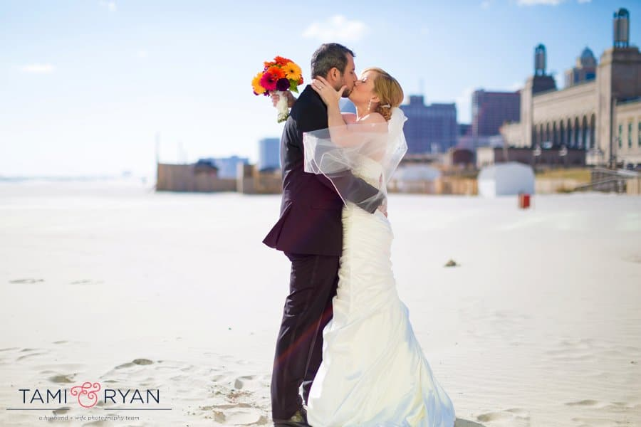 Nicole Clint One Atlantic NJ Wedding Photography 0031 - Tami & Ryan