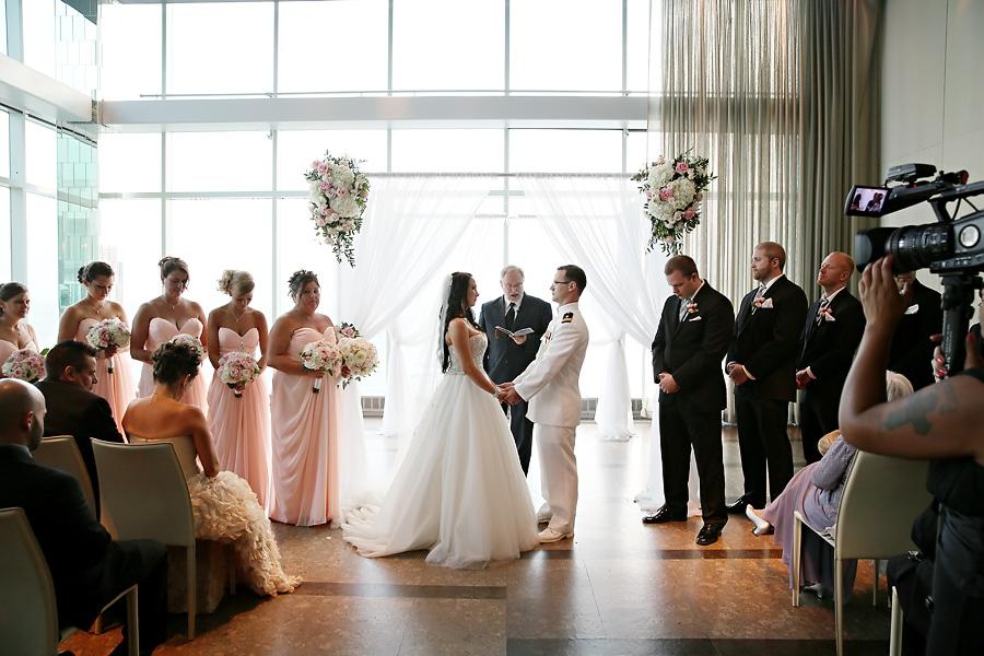 One Atlantic Wedding 109 - Marie Labbancz Photography