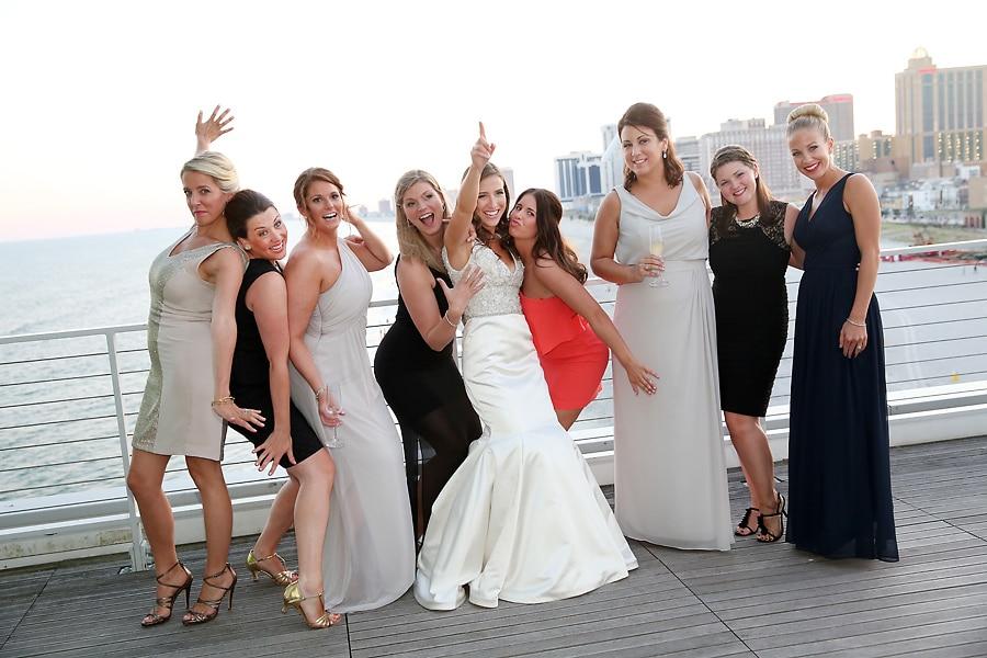 One Atlantic Wedding Bon 20 - Marie Labbancz Photography