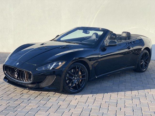 Para Exotics Maserati - Para Exotics