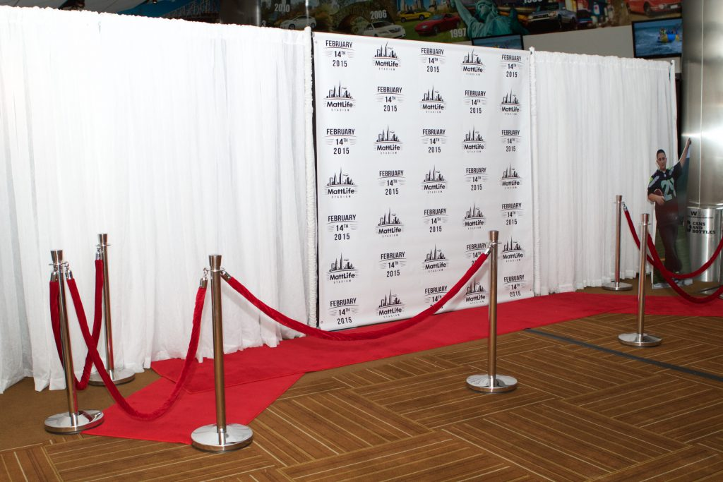 Step and Repeat  1024x683 - Picture Us Perfect Photo Booth