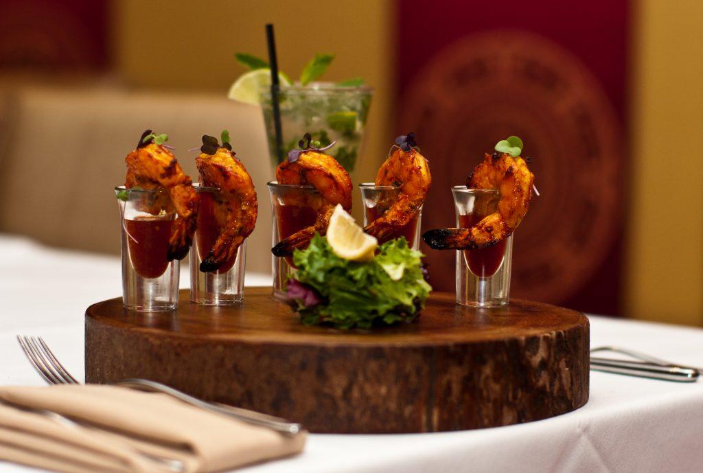 Zaffrani Jhinga 1024x689 - Mantra Catering