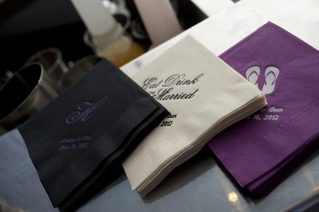 Cocktail Napkins 1024x681 - Bar & Cocktails