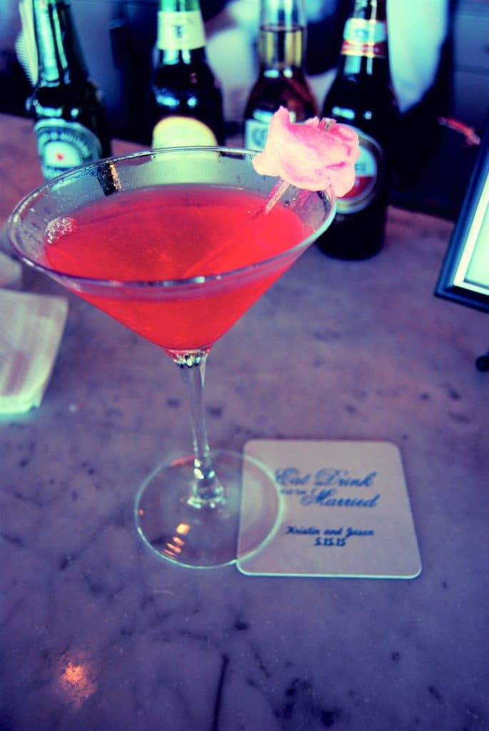 Cotton Candy Tini 685x1024 - Bar & Cocktails