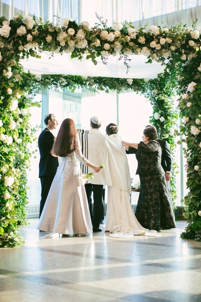 Carla Graff 88 683x1024 - Kosher Weddings